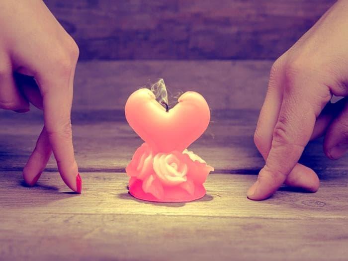 Problemas en las relaciones de pareja
