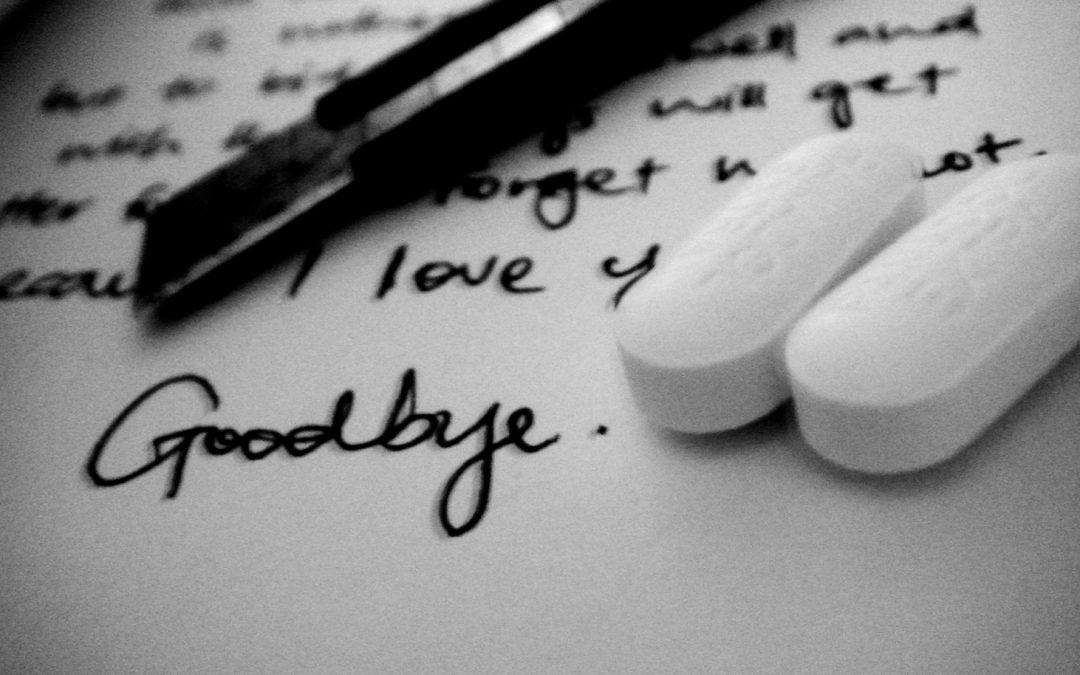 El suicidio, un fenómeno encubierto