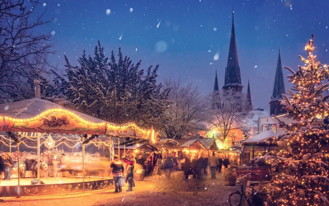 La Navidad: el efecto de estas fechas sobre nuestro estado de ánimo